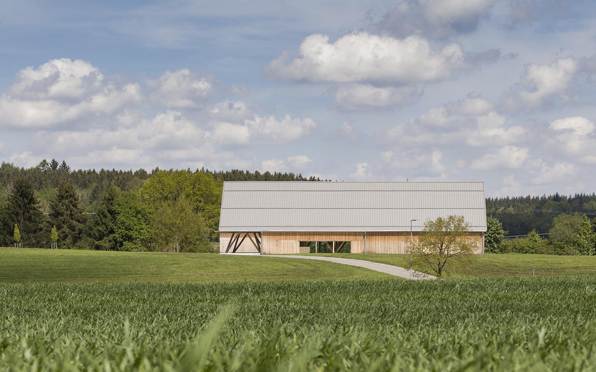 HoSchMi-Stadel Holzgünz Schwaighausen