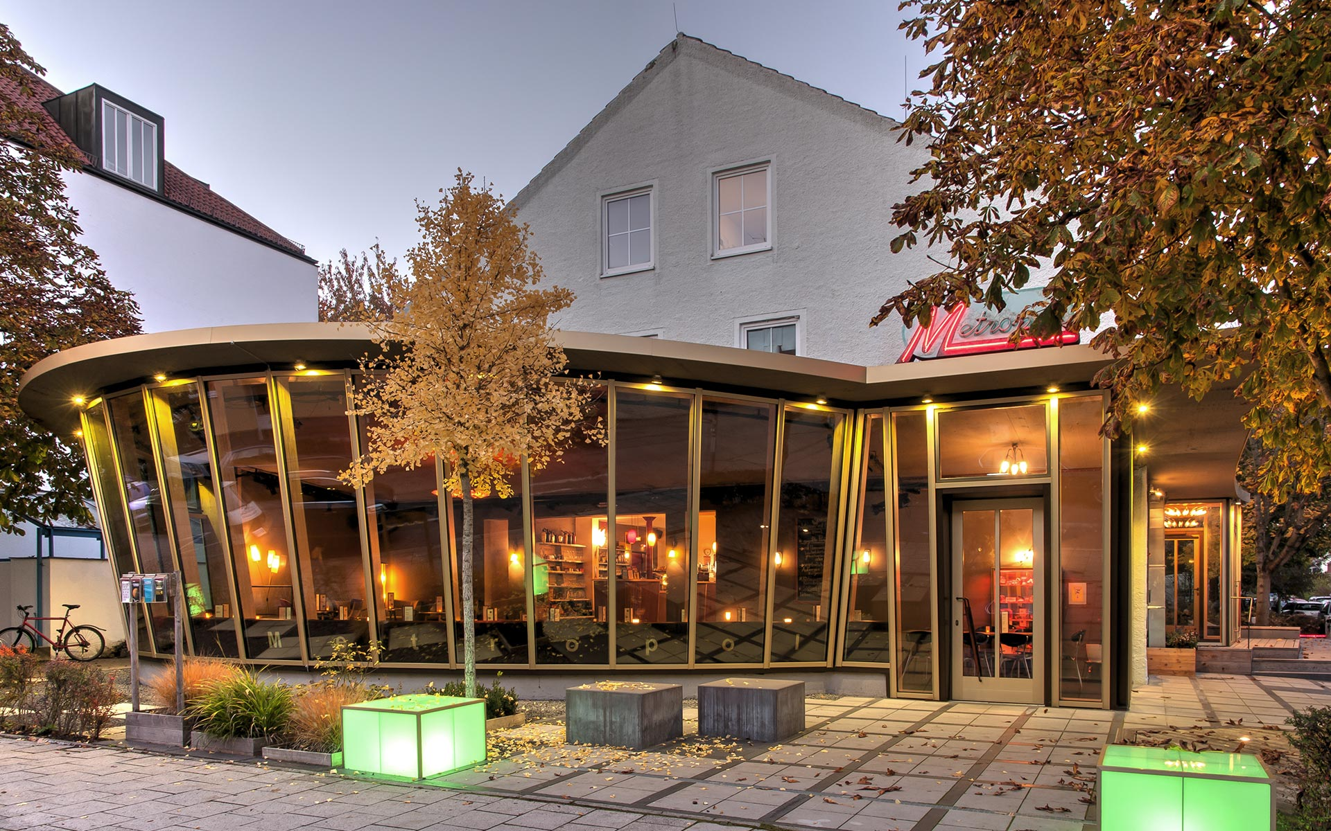 Metropoltheater München